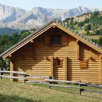 Log House France Leauthier 7