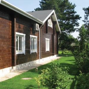 Log Cabin Ukraine 4small